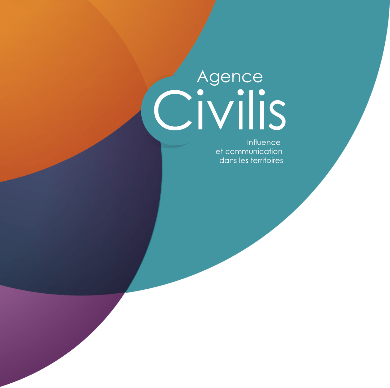 Agence Civilis - Influence & Communication dans les Territoires